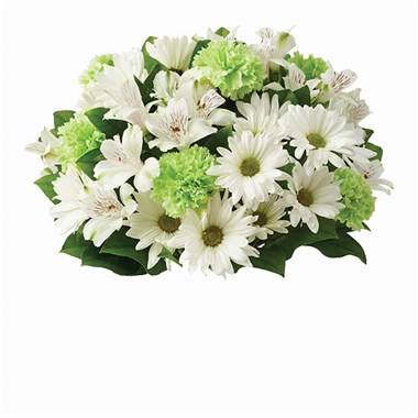 1 800 flowers personalized vase with mixed bouquet bedazzle and